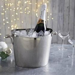 Champagne trug 21.5 x 23 x 34cm