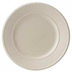 Edme Dinner plate, 26cm, cream