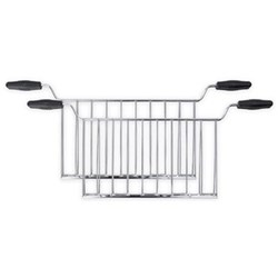 Sandwich rack for 4 slice toaster