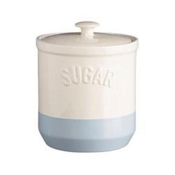 Set of 3 storage jars - tea, coffee & sugar