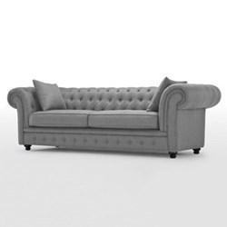 3 seater sofa H76 x W246 x D94cm