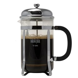 Cafetiere 12 cup