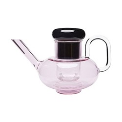 Bump Teapot, glass