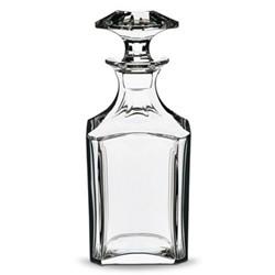 Harcourt Square whisky decanter, 0.75 litre