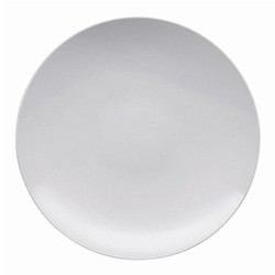 Loft Gourmet plate, 33cm, white