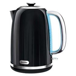 Impressions Jug kettle, 1.7L, black