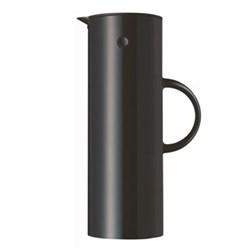 EM77 by Erik Magnussen Vacuum jug, H30cm - 1 litre, black