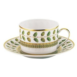 Constance Teacup and saucer
