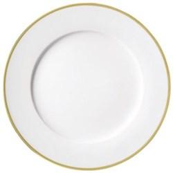 Fontainebleau Dessert plate, 22cm, gold