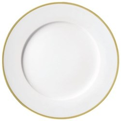 Fontainebleau Bread and butter plate, 16cm, gold