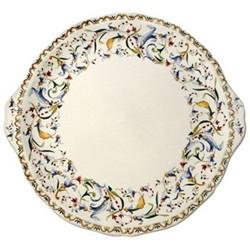Toscana Cake platter, 30.7cm