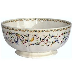 Toscana Open vegetable dish, 25cm