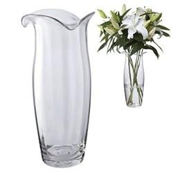 Lily vase H35cm