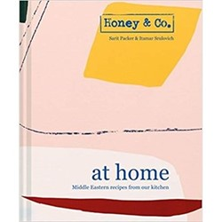 Sarit Packer & Itamar Srulovich Honey & co: at home - middle eastern recipes from our kitchen (hardback)