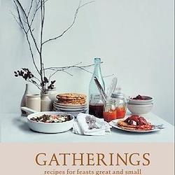 Flora Shedden Gatherings (hardback)