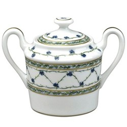 Allee du Roy Sugar bowl with lid