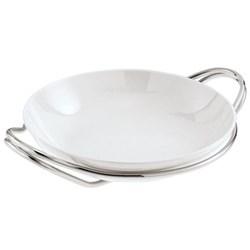 Round rice dish 36cm