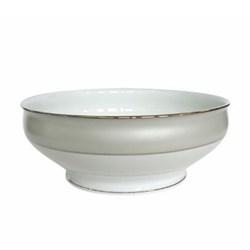 Clair de Lune Uni Salad bowl large, 25cm