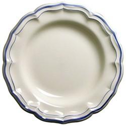 Filet Bleu Round deep dish, 31cm