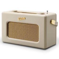 Revival iStream 3 DAB/DAB+/FM smart radio,  H16 x W25.5 x D11cm, pastel cream