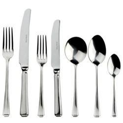 Harley Dessert spoon, stainless steel