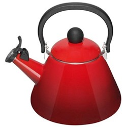 Kettle with whistle 1.6 litre
