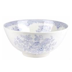 Asiatic Pheasants Chinese bowl medium, 20cm, blue