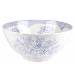Asiatic Pheasants Large bowl, 28cm, blue