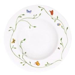 Histoire Naturelle Rim soup plate, 21cm