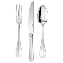 Baguette Teaspoon, stainless steel