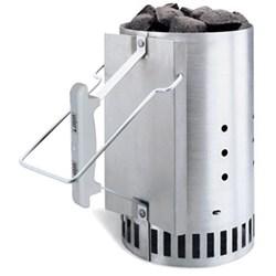 Chimney starter, steel
