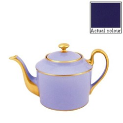 Teapot straight sided 1 litre - 6 cup