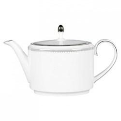 Vera Wang - Grosgrain Teapot, 0.66 litre