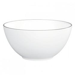 Jasper Conran - Platinum Salad bowl, 20cm