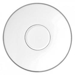 Platinum Tea saucer