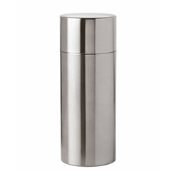 Cocktail shaker 75cl - H22.5 x W8.5cm