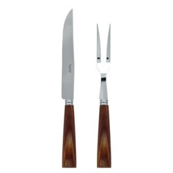Nature Carving set, natural wood