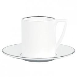 Jasper Conran - Platinum Espresso saucer