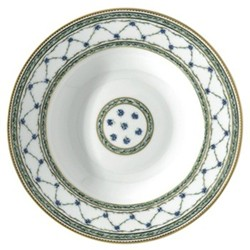 Allee du Roy French rim soup plate, 23cm