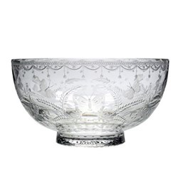"Wedding bowl 10"""