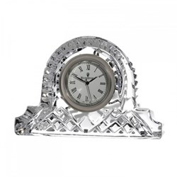 Cottage clock 12cm