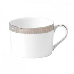 Vera Wang - Lace Platinum Teacup, 15cl