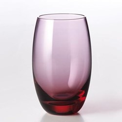 Solid Colour Tumbler, 40cl, bordeaux