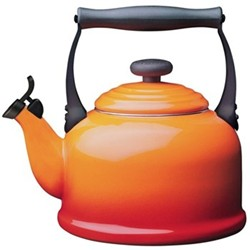 Kettle with whistle 2.1 litre