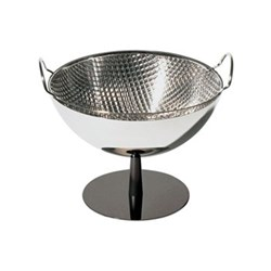 Fruit bowl/colander 25 x 20.5cm