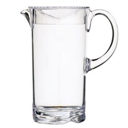 Jug with lid 1.6 litre