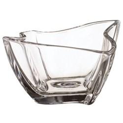New Wave Individual dip bowl, 8cm, clear