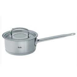 Original Profi Collection Saucepan with lid, 16cm, stainless steel