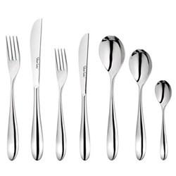 56 piece cutlery set