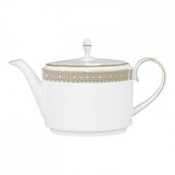 Vera Wang - Lace Gold Teapot, 1.1 litre
